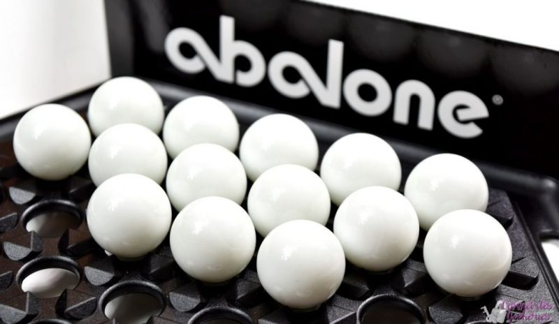 Abalone - Asmodee