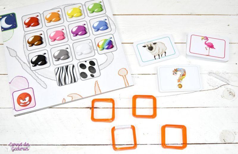 Concept Kids - Repos Production