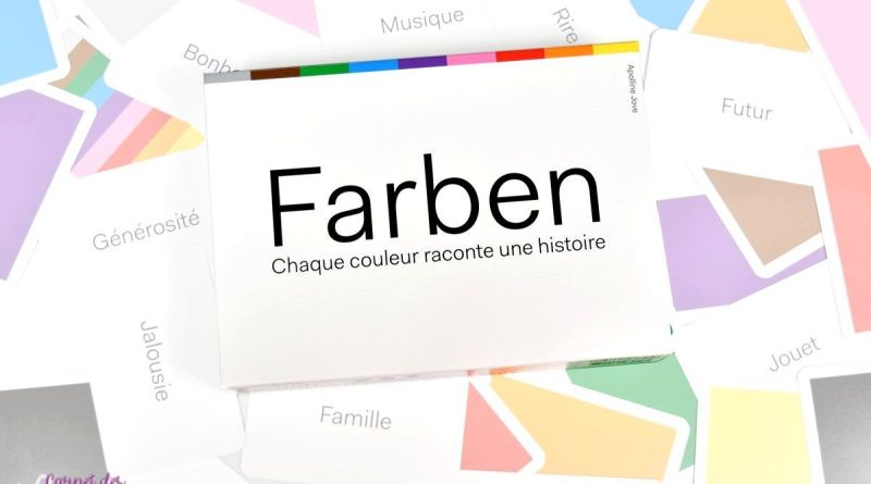 [J2S] Farben – Act in Games