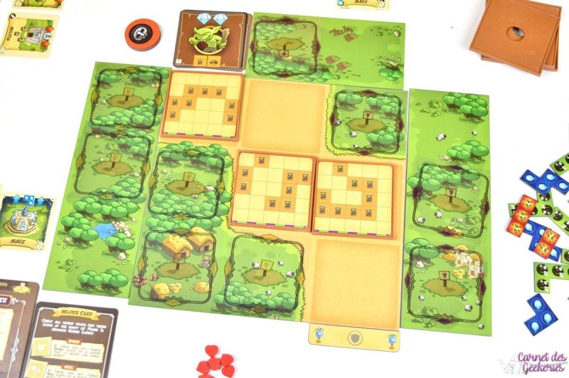 Kingdom Rush Rift in Time - Lucky Duck Games