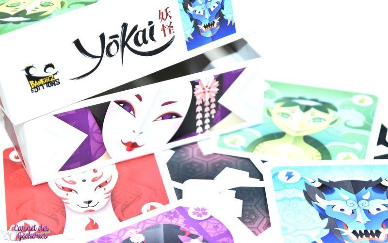 Yokai - Bankiiiz Editions