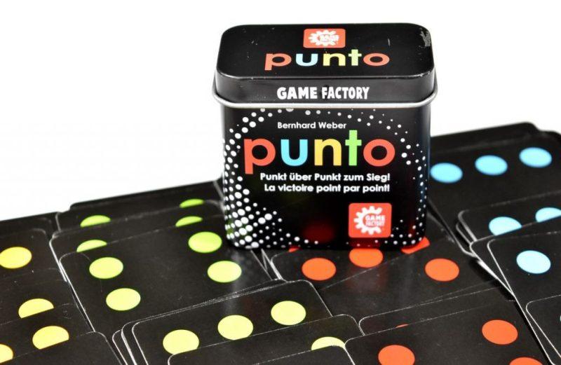 Punto - Atalia Jeux