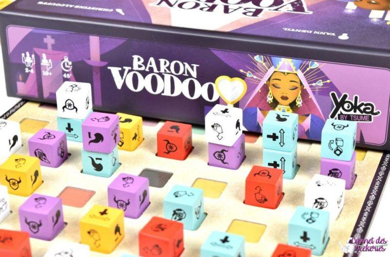 Baron Voodoo - Yoka by Tsume