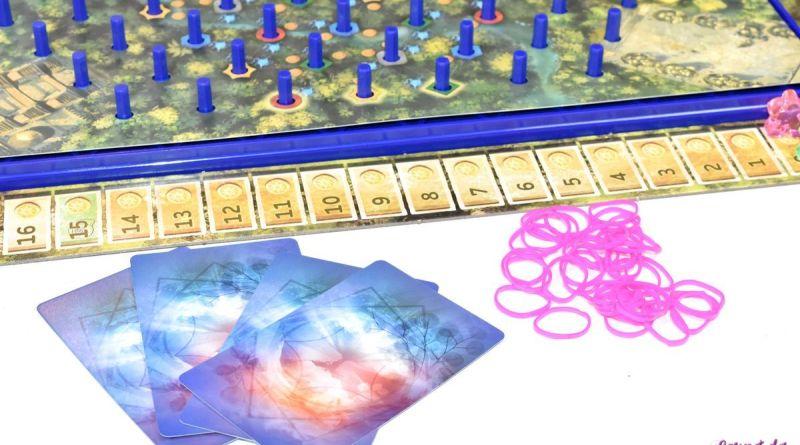 Elastium - Lifestyle Boardgames