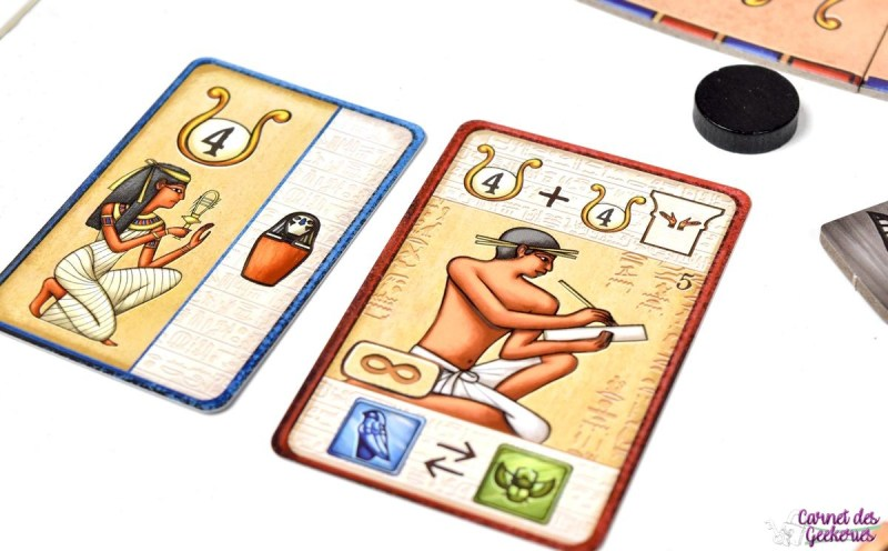Pharaon - Catch Up Games