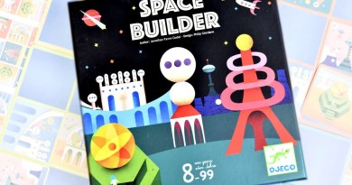 Space Builder - Djeco