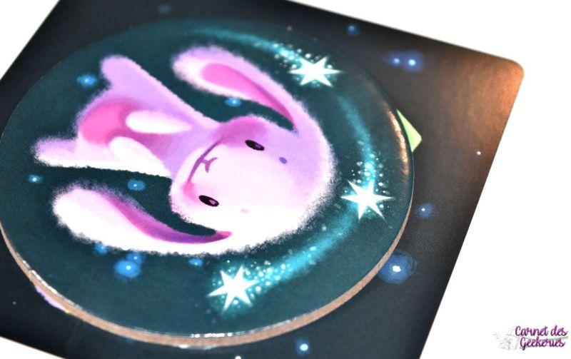 Attrape Rêves - Space Cow