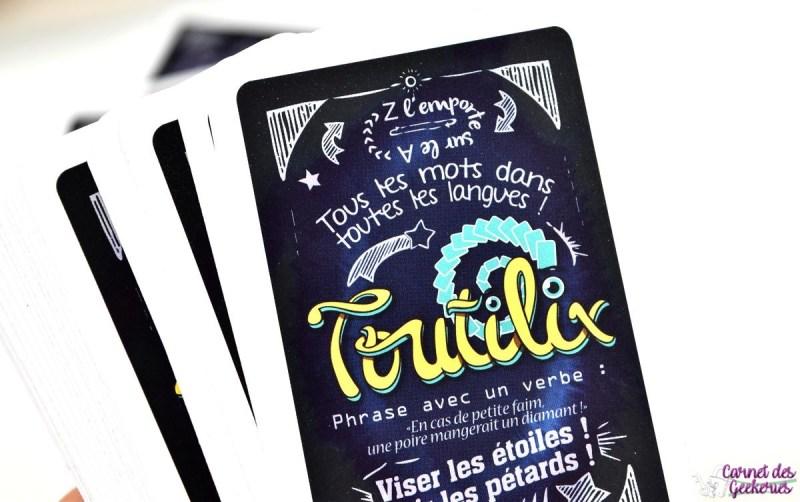 Toutilix - Pixie Games