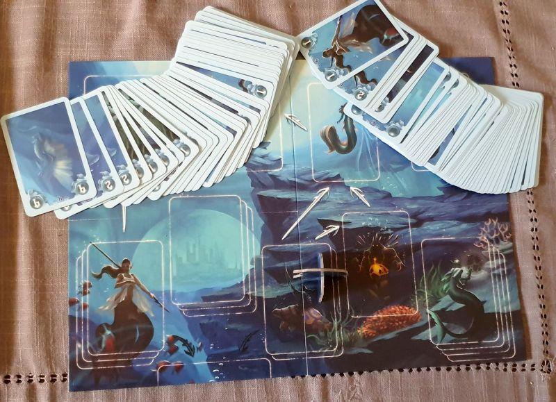 Opale - Rune Editions