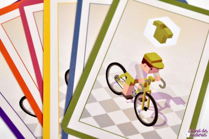 Dicycle Race - Banana Smile - Asmodee