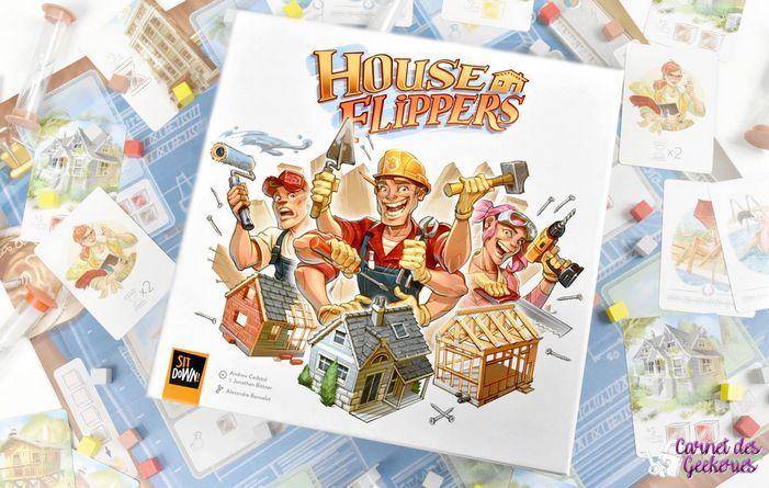 House Flippers – Test et Avis – Sit Down