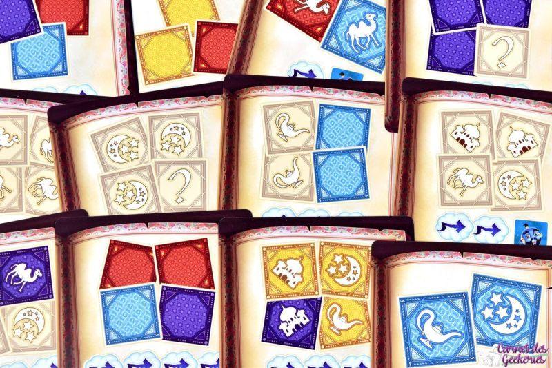 Magic Fold - Offline Editions