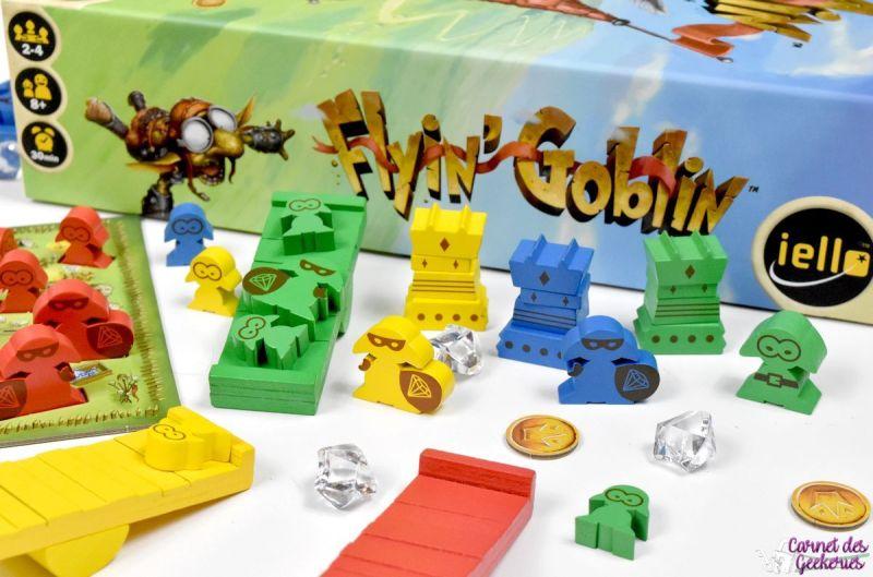 Flyin Goblin - Iello