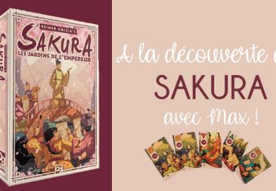 Sakura – Test et avis par Max – Origames