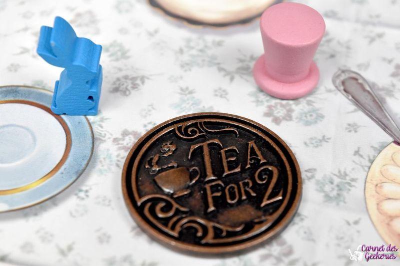 Tea for 2 - Space Cowboys