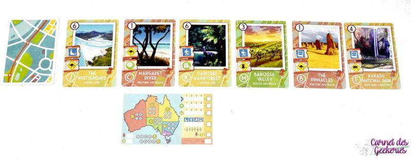 Boomerang Australia - Matagot