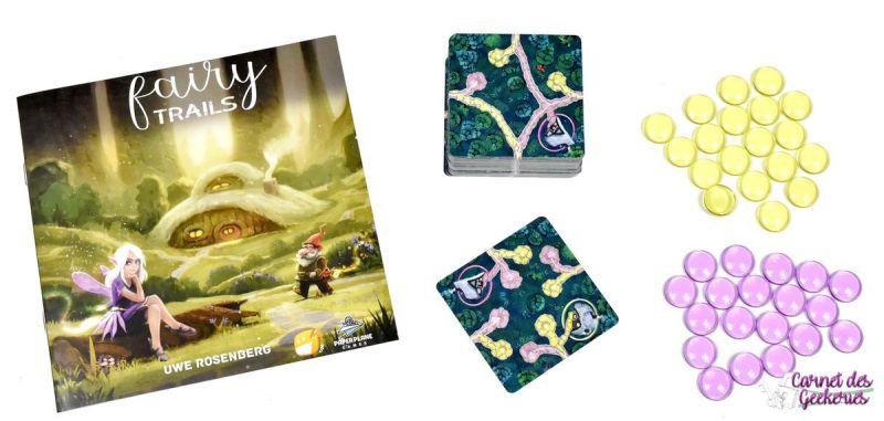 Fairy Trails - Funforge