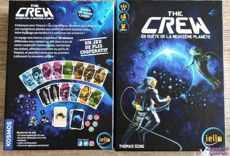 The Crew - Iello