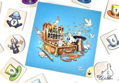 Magic Rabbit – Test et Avis – Lumberjacks Studios