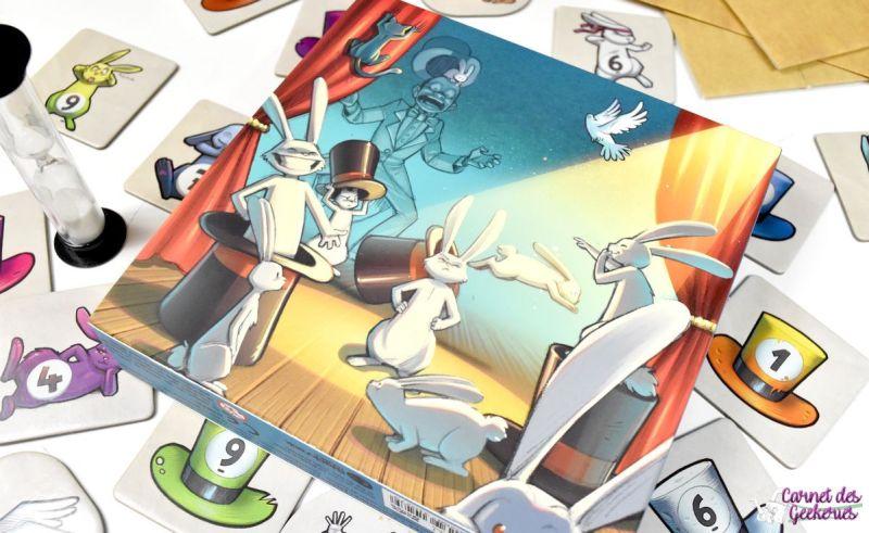 Magic Rabbit - Lumberjacks Studios