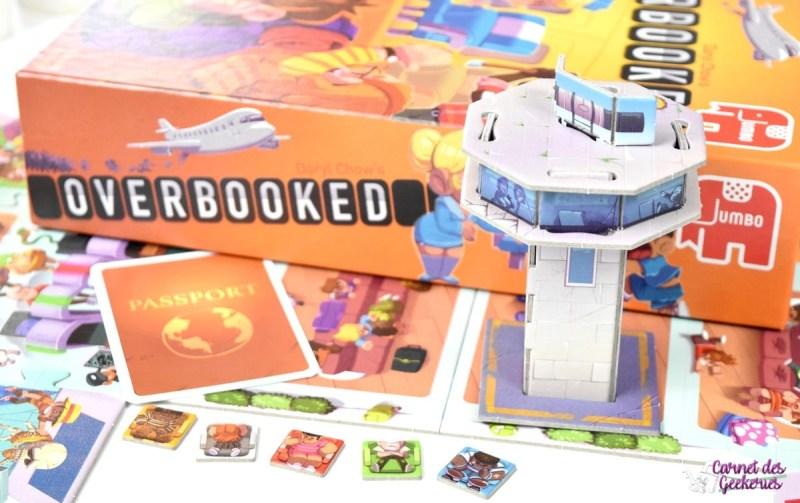 Overbooked - Jumbo