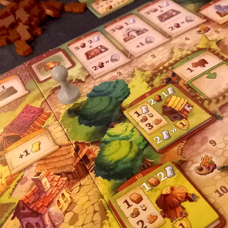 Agricola Famille - Funforge