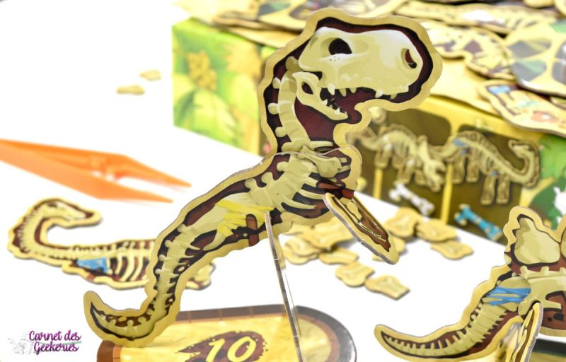 Dinos Rigolos - Happy Baobab - Blackrock Games
