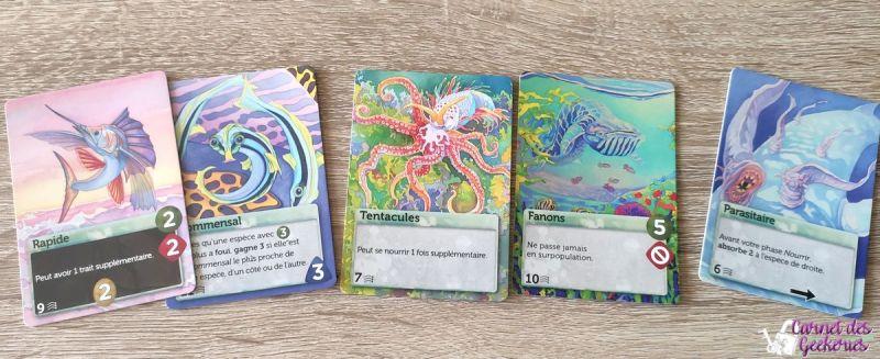 Oceans Edition limitée Funforge