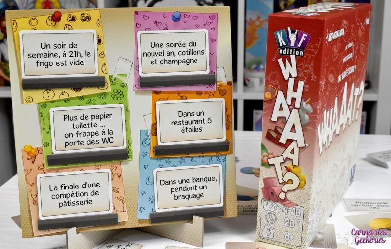 Whaaat Kyf Editions