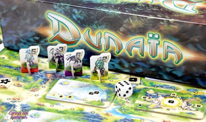 Dunaïa Blam