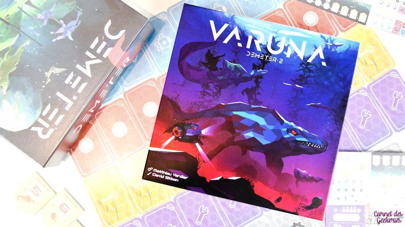 Varuna – Test & Avis – Sorry we are French
