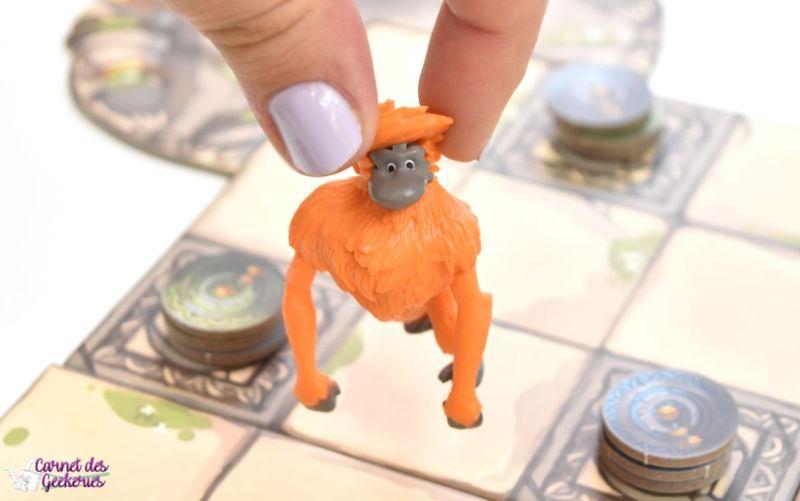 Monki The Flying Games