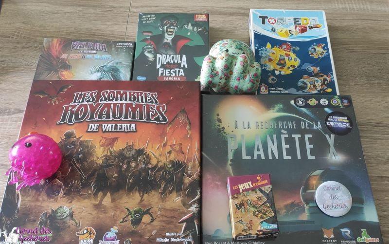 Festivals de jeux