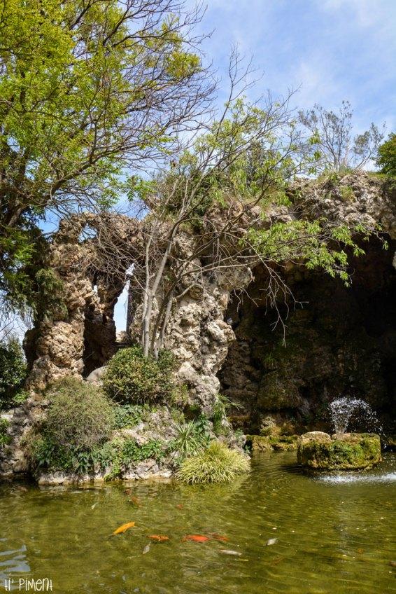 Jardins des Doms
