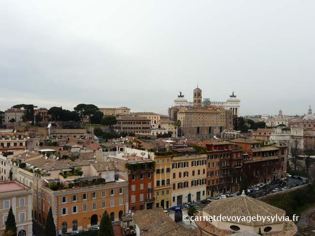 Comment organiser son week-end à Rome  ?