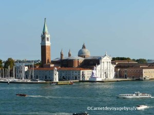 Comment rejoindre Venise depuis Tréviso ?