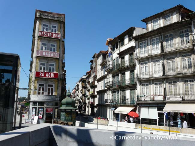 Comment organiser la semaine au Portugal ?