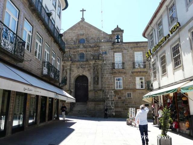 Braga- Portugal