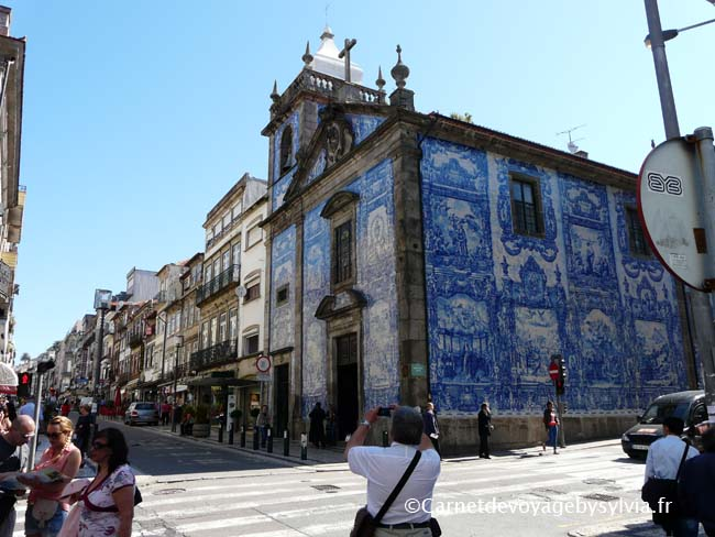 Visiter Porto et les alentours :  feira d'Espinho & Matosinhos