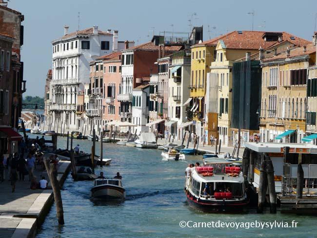 Comment organiser son voyage à Venise ?