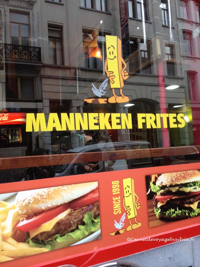 Manneken frites