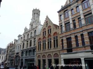 Visiter Bruges Belgique : Une escapade pour la journée