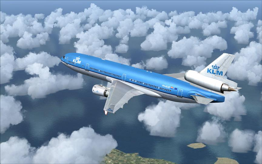 AIR FRANCE & KLM : vos bagages