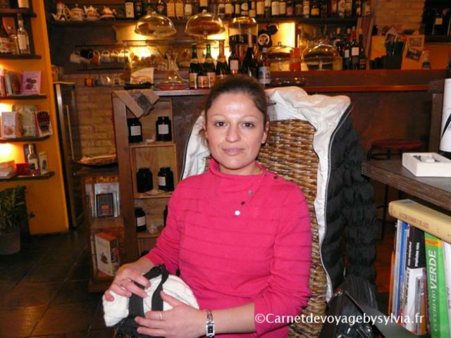 Bar à Vin Romain