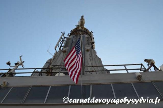 visiter l'Empire State