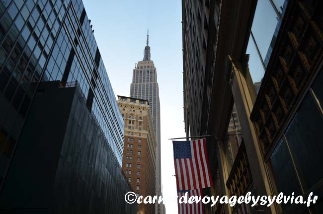 Visiter l'Empire State Building (New York)