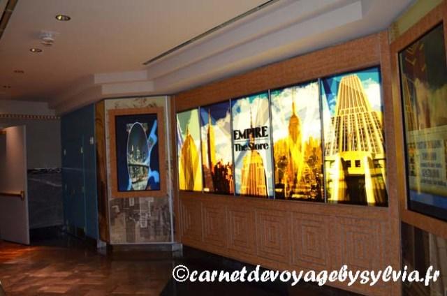Prix Du Ticket Pour Visiter L Empire State Building