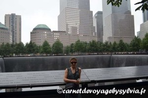 Découvrez Ground Zero : 11 septembre (9/11) (New York)