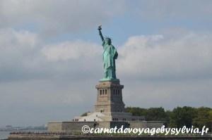 Visiter la statue de la liberté et ellis island – New York