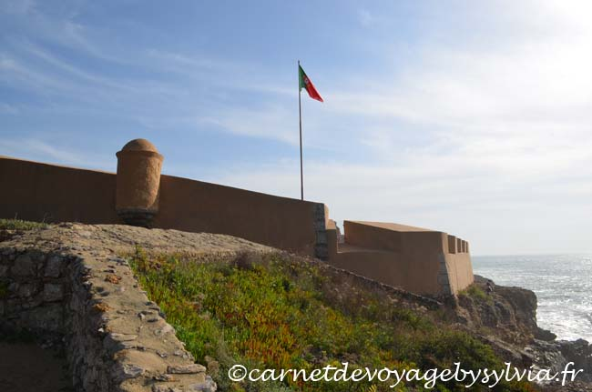 forte de São Jorge de Oitavos